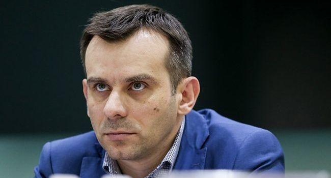 «Слуга народа»: Новым руководителем ЦИК стал депутат от президентской партии