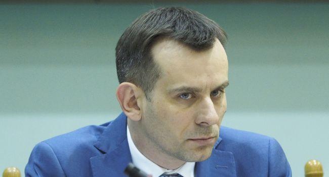 Новый глава ЦИК Диденко рассказал, когда в ОРДЛО пройдут выборы