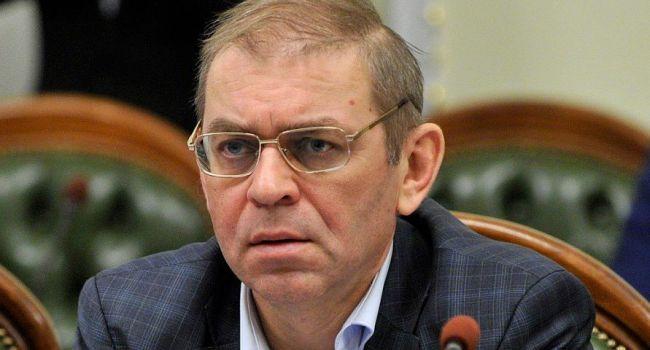 «Фигурант переедет в следственный изолятор»: Портнов сделал прогноз относительно судьбы Пашинского