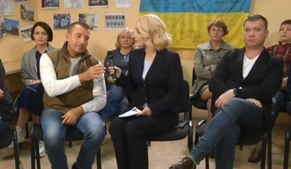 «Они не б*ндеровцы, а наши войска!»: на Донбассе выступили категорически против отвода войск