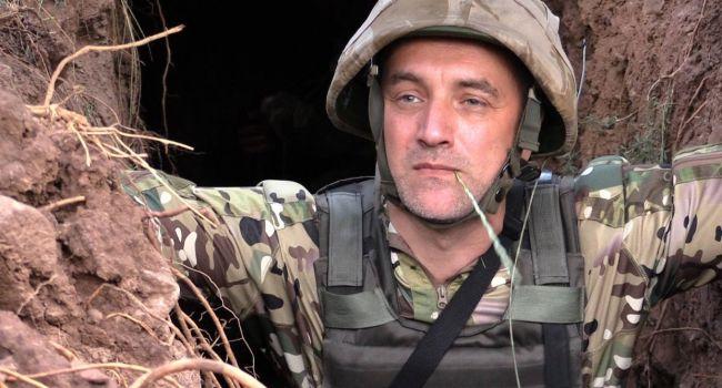«Они не воевали, а прятались по углам»: В «ДНР» опозорили «гав*о» Прилепина вместе с его «подвигами»