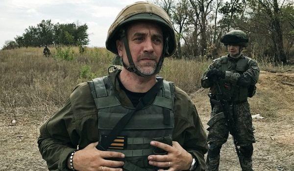 Прилепин не причастен к убийству украинцев? «Подвиги» террориста разнесли в «ДНР»