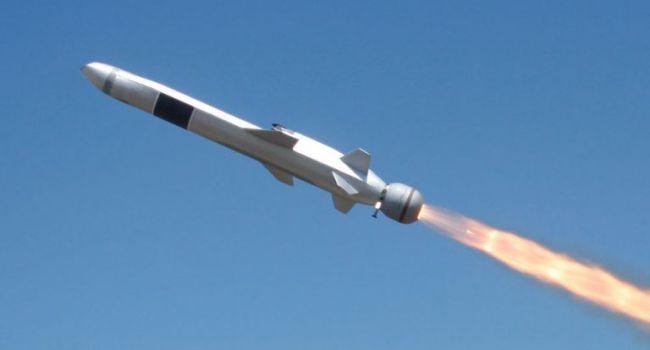 «Naval Strike Missile»: ВМС США испытали новую смертоносную крылатую ракету