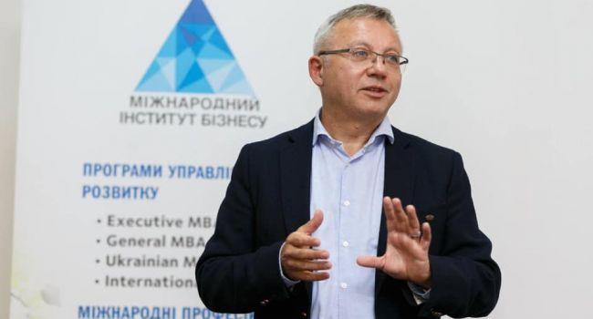 Александр Савченко указал на ошибки в программе действий правительства Гончарука
