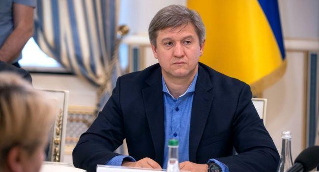 «Данилюк соврал на весь мир»: Скубченко попросил остальных политиков не дискредитировать Зеленского