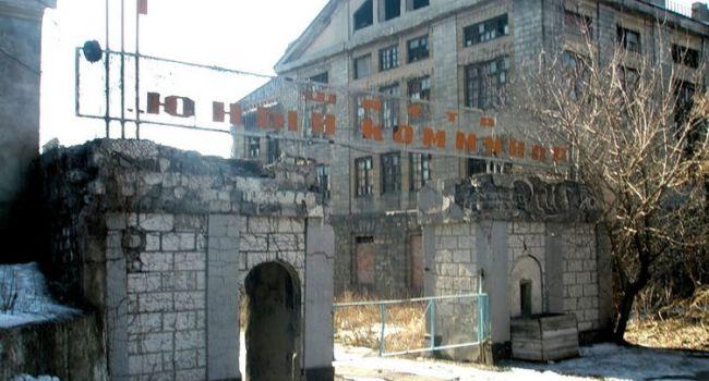Казанский: ряд исторических шахт на Донбассе могли превратиться в музеи, но «януковичи-ахметовы» просто сравняли из с землей