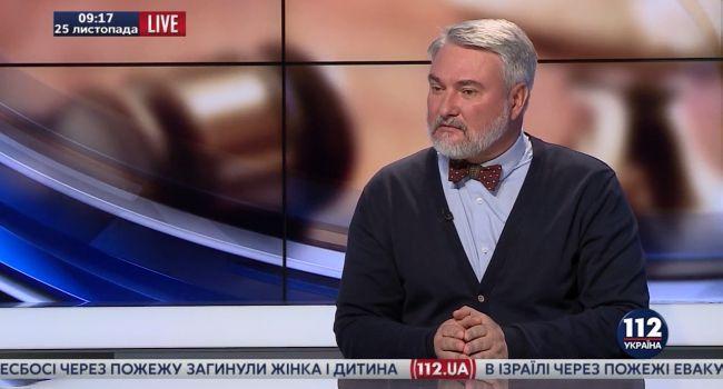 Андрей Ницой: Изоляция зоны оккупации — это реальная альтернатива «мирным планам» Порошенко и Зеленского