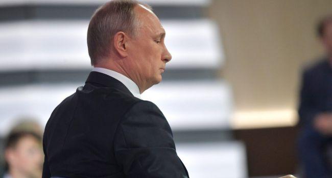Каспрук: «Кремлевский парадокс» заключается в том, что там действительно верят — Россия не может быть в безопасности, если ее окружают независимые государства