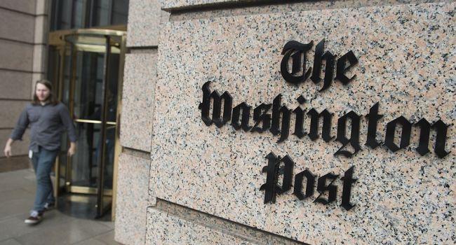 Популярное американское издание разместило новость об Украине в рубрике «Азиатские страны»