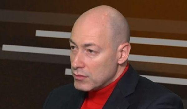 «Это пустой орех, в котором ничего не осталось»: Гордон предложил власти отгородиться от Донбасса забором