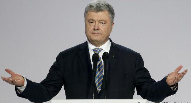 «Порошенко остановил агрессию, которая грозила полностью уничтожением и дезинтеграцией Украины», — Пристайко