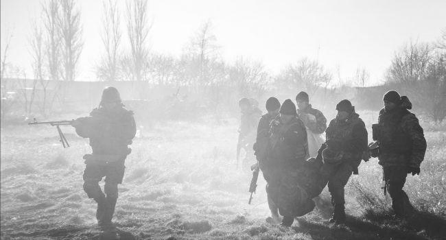 Трагические новости с Донбасса: ВСУ потеряли трех защитников – штаб ООС