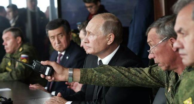 Медушевская: не получилась Новороссия у РФ, но там от войны не устали, напротив, подкинули пару идей, персонифицировав врага