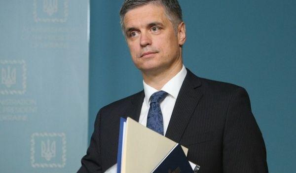 Пристайко не исключи восстановление ж/д сообщения с «Л/ДНР»