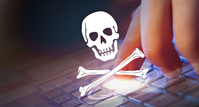 Украинцы заявили, что готовы бороться с пиратством в сети