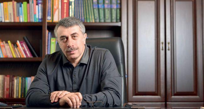 Комаровский заявил, что целиком и полностью доверяет Зеленскому
