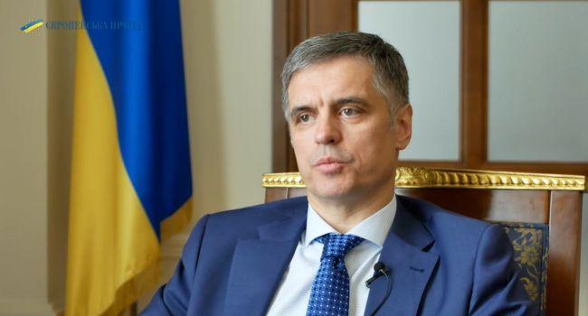 В МИД анонсировали восстановление ж/д-сообщения  с «ЛДНР»