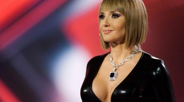 «Моя жизнь просто хеппи» украинская телеведущая Оксана Марченко похвасталась фолловерам