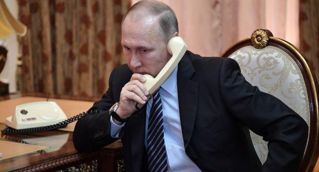 Журналист: власть, по собственной инициативе, поставила себя в позу просителя, выполняя все хотелки Кремля