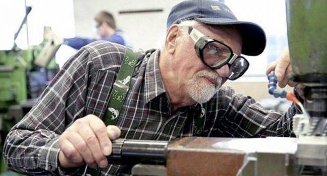 «Работаешь? Значит, пенсия не нужна!» Новые правила для льготников и пенсионеров