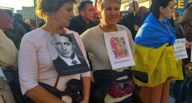 «Неудобная правда — поражение в войне на Донбассе»: Политолог рассказал о ключевой проблеме мирного урегулирования