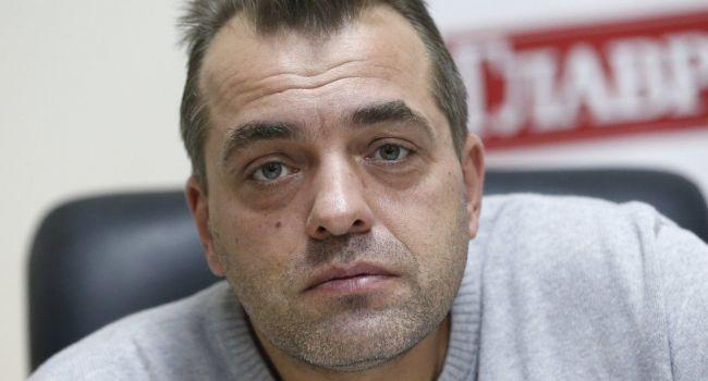 «Майдану быть?!»: Бирюков анонсировал новое, масштабное восстание в Украине