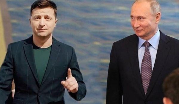 «Мандат «политика мира»: эксперт раскрыл новую стратегию Путина касаемо Зеленского