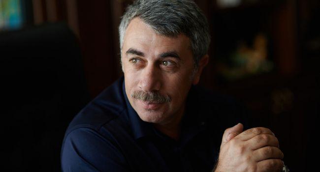 «Только после периода полового созревания»: Комаровский рассказал о лунатизме у детей