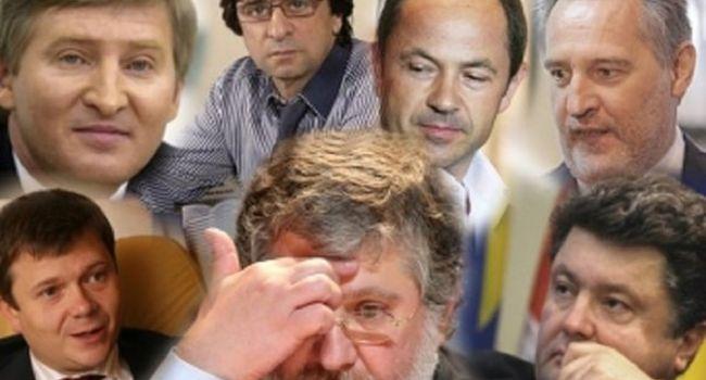 Жданов: В итоге в Украине останется только лишь один монстр — Коломойский