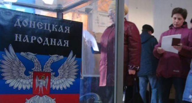 Политолог: спешка власти провести местные выборы вместе с выборами в ОРДЛО является, по меньшей мере, странной