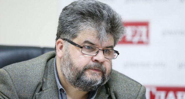 Яременко заявил, что процесс внедрения «формулы Штайнмайера» уже не остановить