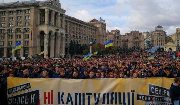«73% растаяли, как притчевое заячье сало»: Оксана Забужко указала на переломный момент в украинском обществе