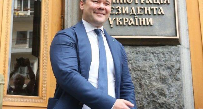 Из Сен-Тропе или из Турции Богдану, наверное, лучше видно, кто является заказчиком протестов в Украине — эксперт
