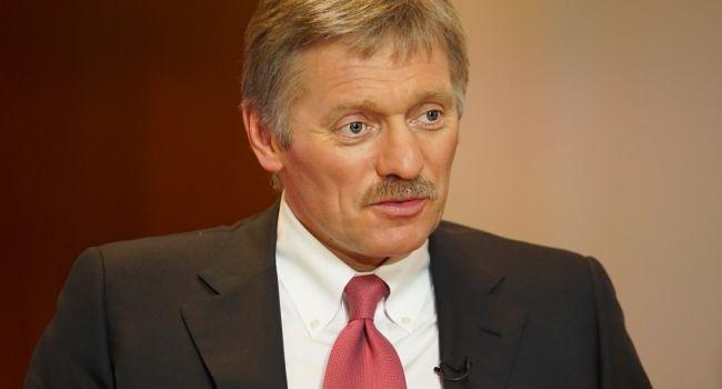 «В Кремле дают заднюю»: Москва не может гарантировать отвод войск – Песков