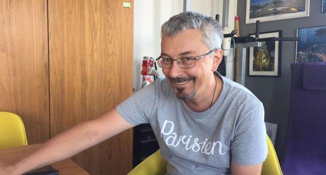 «Уже поданы документы»: Александр Ткаченко собрался занять кресло главы КГГА