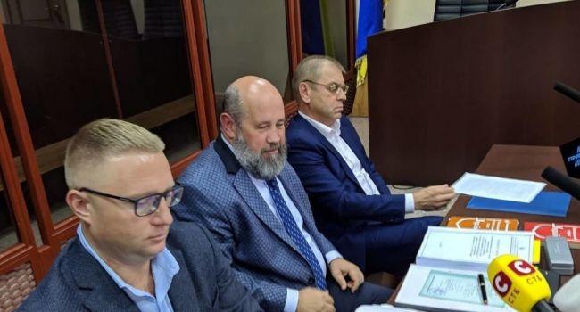 Экс-нардеп: посмотрите за что сажают Пашинского, а потом уже судите