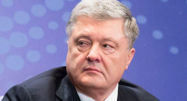 «Вы станете следующим клиентом СИЗО после Пашинского»: Портнов анонсировал арест Порошенко