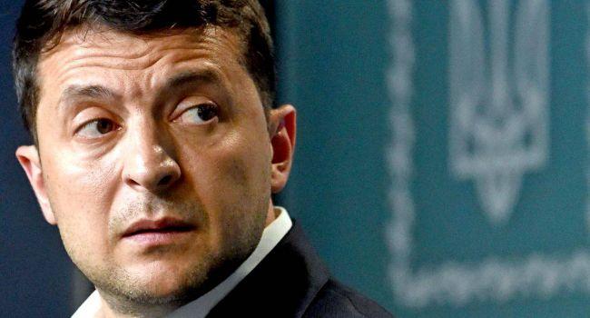 «Он не удержится у власти»: Романенко озвучил причину, по которой Зеленский может покинуть пост президента