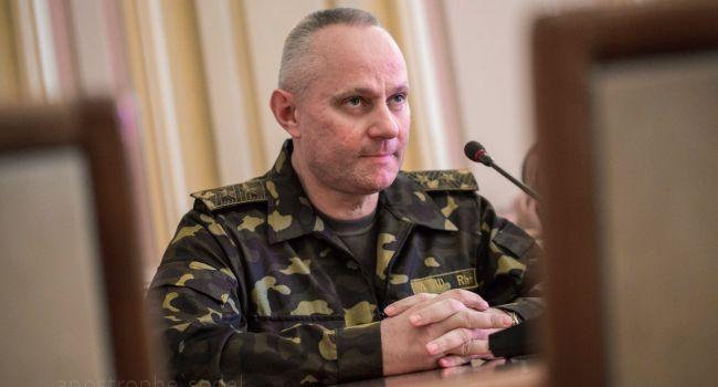 «На три года назад»: Руслан Хомчак рассказал, где окажутся ВСУ после разведения войск на Донбассе