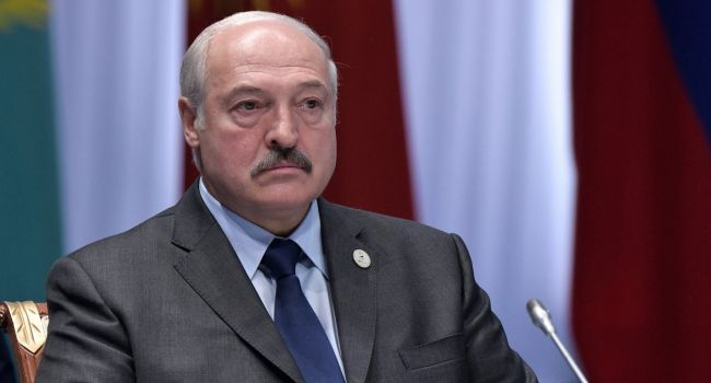 «В силу убожества своего мышления»: Политик рассказал о двойных стандартах Лукашенко в отношении Украины и России