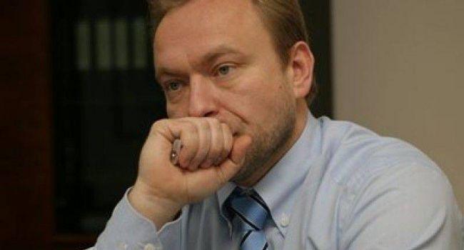 «Молчаливое одобрение украинцев»: Волга рассказал о националистах и о термине «Россия-агрессор»