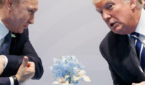 Трамп приготовил Путину «новый подарок»: о чем идет речь