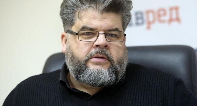 Яременко объяснил, что будет с боевиками Донбасса после разведения войск