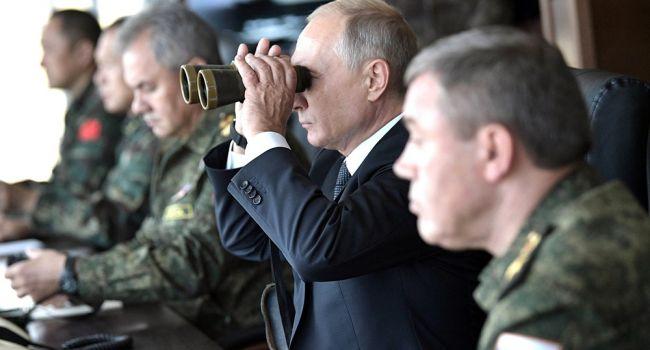 Журналист: Россия не позволит «заморозить» конфликт на Донбассе
