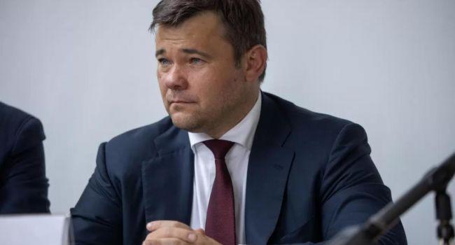 Богдан намеренно проиграл в российском суде 3 миллиарда гривен бюджетных средств - Черновол