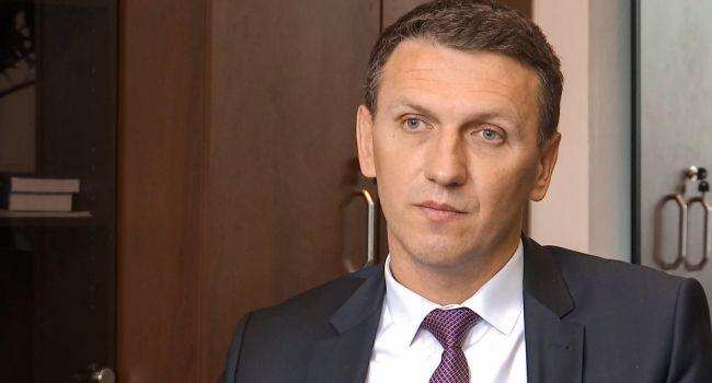 Генеральная прокуратура покрывала Пашинского - Труба