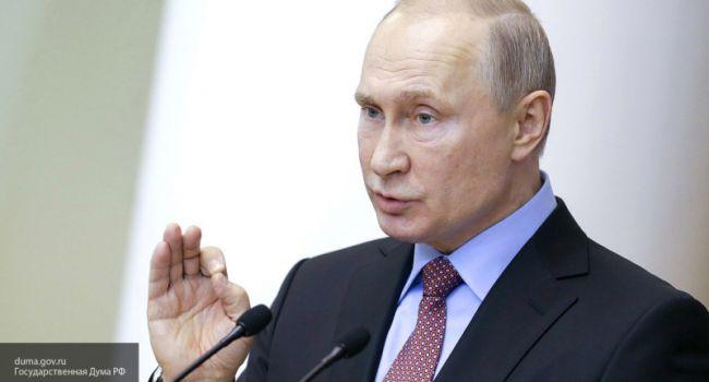 Журналист объяснил, почему Путин, начиная с 2015-го года так добивает «Боснийский вариант» для Донбасса