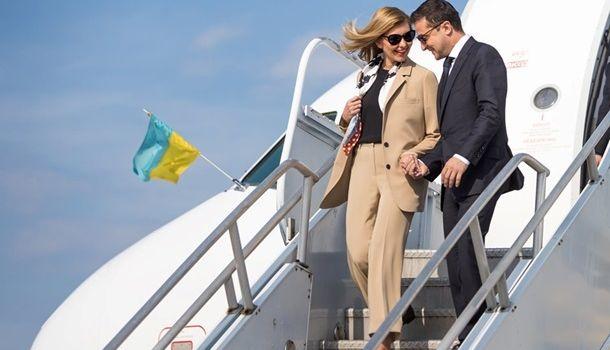 Стало известно, во сколько госбюджету обошелся визит Зеленского в США