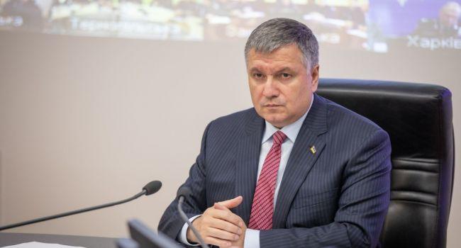 Аваков во главе Министерства внутренних дел не является компромиссом, поскольку здесь никто никому ничего не должен - Зеленский