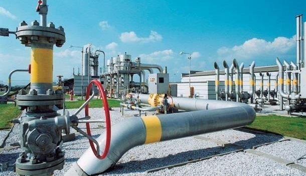В сентябре цена импортного газа для Украины снизилась